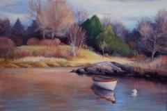 Quiet Cove_JMcCalmont