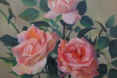Summer Roses JMcCalmont 8x10 $400